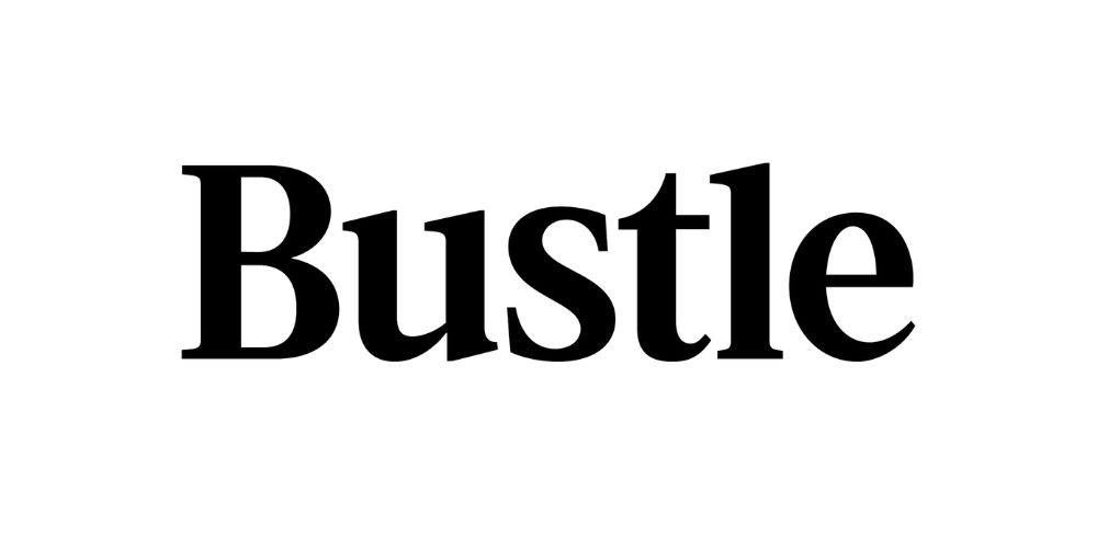Featured in Bustle